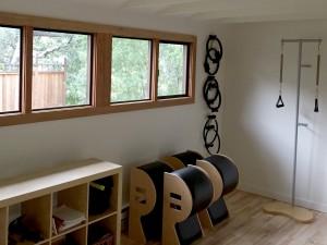 Oakland Pilates Studio